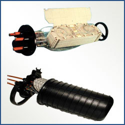Optical Cable Splice Closure