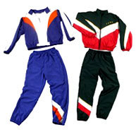 Full Sleeve Track Suits