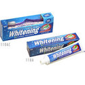 Whitening Baking Soda Gel Toothpaste