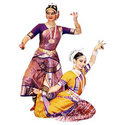 Classical Dance Costume