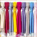 Ladies Designer Shawls