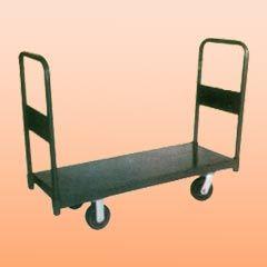 Platform Shelves