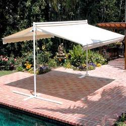 Canopies Awnings Garden Awnings Manufacturer From Delhi