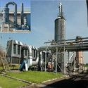 Air-Pollution Control/ Dust Extraction & Scrubbing System