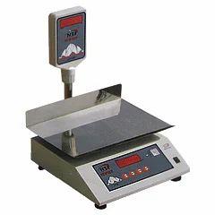 Digital Weighing Machine & Heavy Duty Weighing Machine
