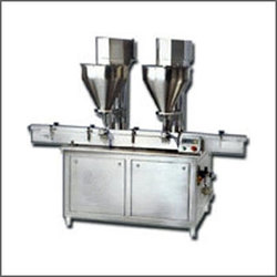 Toner Filling Machines