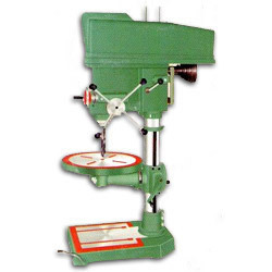 Pillar Drill Machines
