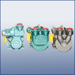 Self Priming Pump Motors