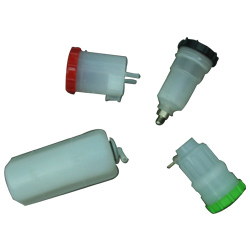 automotive plastic bottles