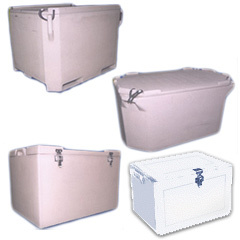 Insulated Boxes