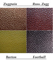 Printed Buffalo Leather