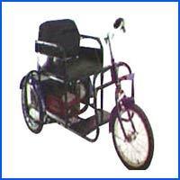 Battery Powered Wheelchair- Aditya
