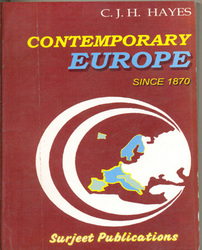 Contemporary Europe