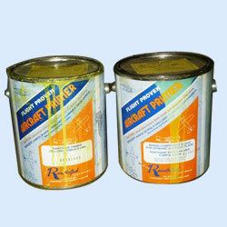 RAL Epoxy Based Paints and Primer