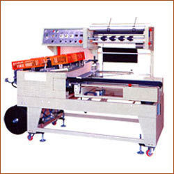 Shrink L-Sealer Machine