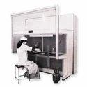 Horizontal Laminar Flow Cabinets