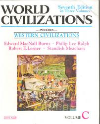 World Civilizations-c