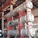 Tube Heat Exchangers, Shell Heat Exchangers