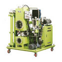Oil Flushing System SYVEF