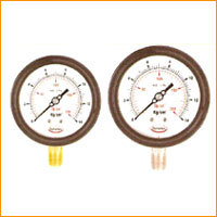 Weather Proof Gauges