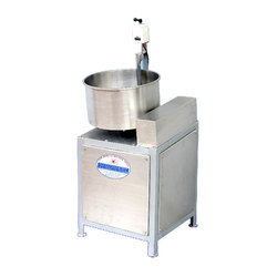 Flour Kneading Machines (Alu Tub)