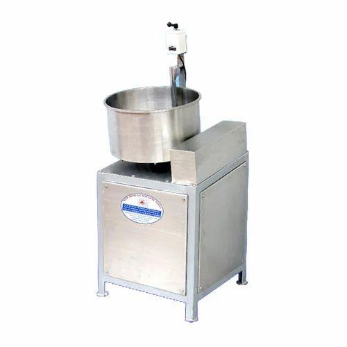 Flour Kneading Machines (Alu Tub)