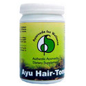 Ayurvedic Hair Tablets- Ayu Hair Tone