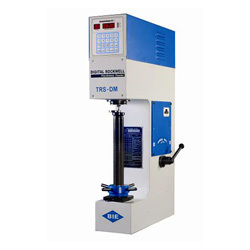 Digital Rockwell Hardness Testers