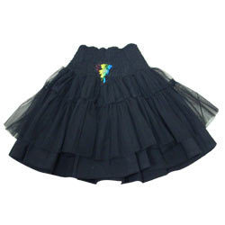 Frilled Skirts