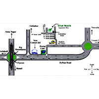 Infrastructural Process
