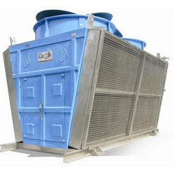 Dry Cooling Radiator Cooling Towers