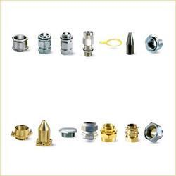 Cable Glands & Lugs