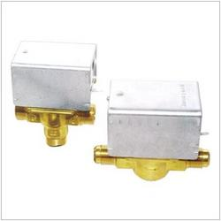 FCU Valves And Actuators