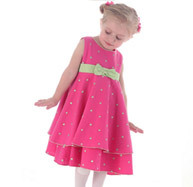 Kids Dresses