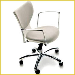 Office Depot Boss® Wide Seat Fabric Task Chair, 35H x 19W x 21D