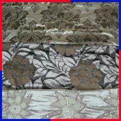 Hand Embroidery Velvet