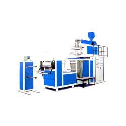 PP TQ Film Plant And Machine