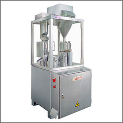 Capsule Powder Filling Machines