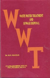 Waste Water Treatment And Sewage Disposal