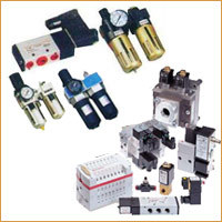 Hydraulic And Pneumatic Equipment