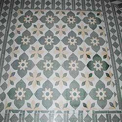 Floor Tiles - Mosaic Tiles Manufacturer from Kangra