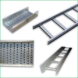 Cable Tray Accessories