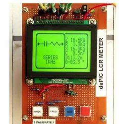 Handheld Digital LCR Meter