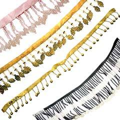 Beaded Trims