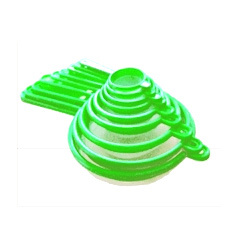 Plastic Tea Strainers