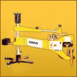 Profile Cutting Machine - 'SWAN'
