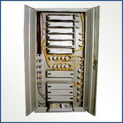 Ribbon Fibre Cable Racks