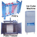 Refrigeration Equipment & Spares
