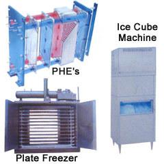 Refrigeration Equipment & Spares