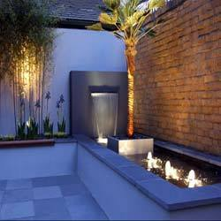 Water Features Landscape - Indoor Water Features Service Provider ...